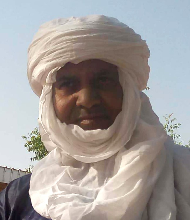 Amani, Mohamed Mouhamadou