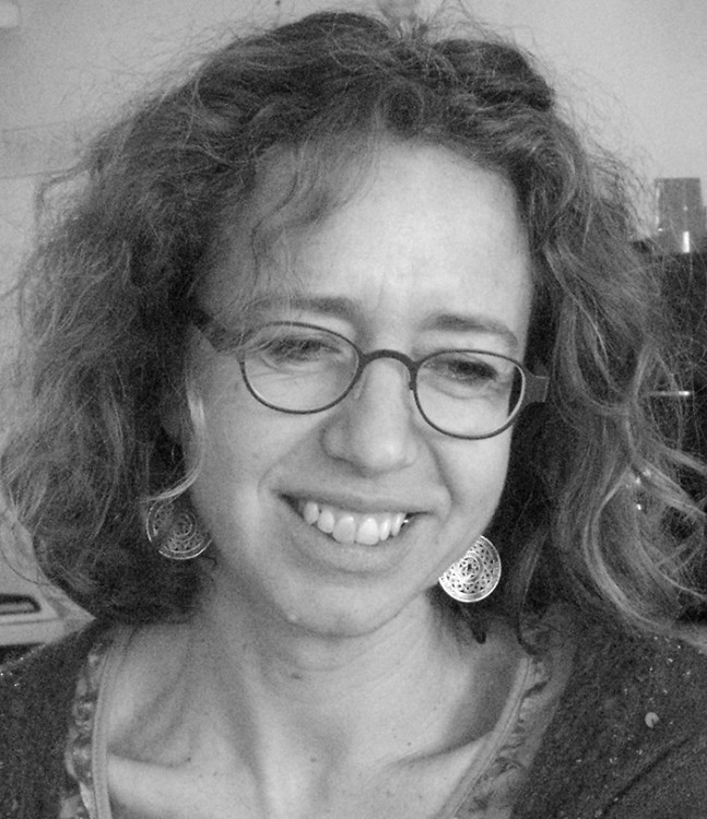 Karine Gatelier