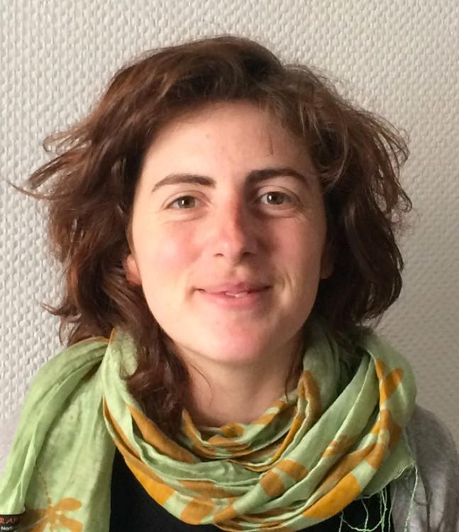Morgane Cohen