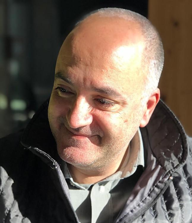 Raffi Duymedjian